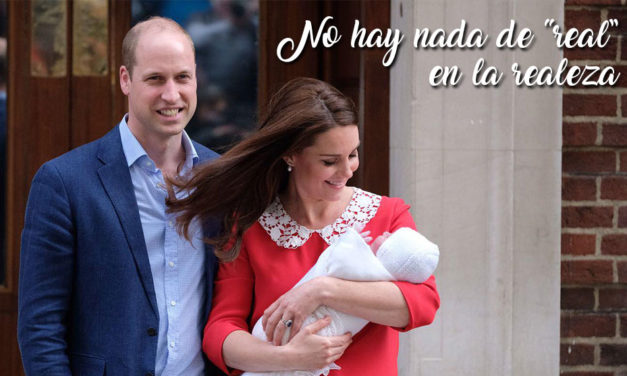 Kate Middleton: Parida y espectacular